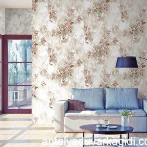 çiçek-desenli-duvar-kağıdı-Crown