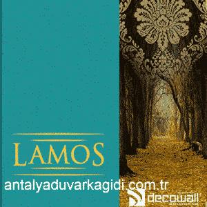 Lamos duvar kağıdı